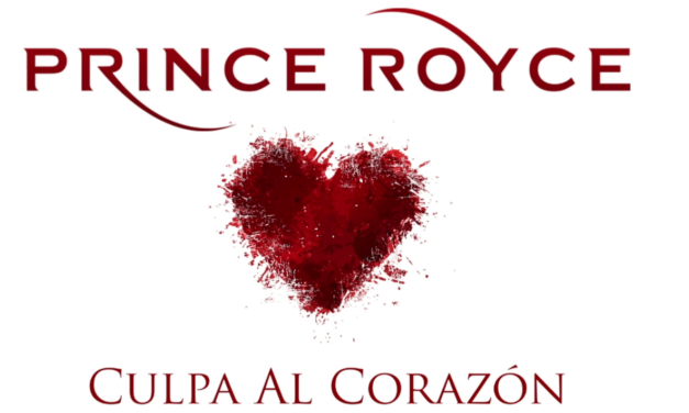 Culpa al Corazon Traduzione e testo-Prince Royce