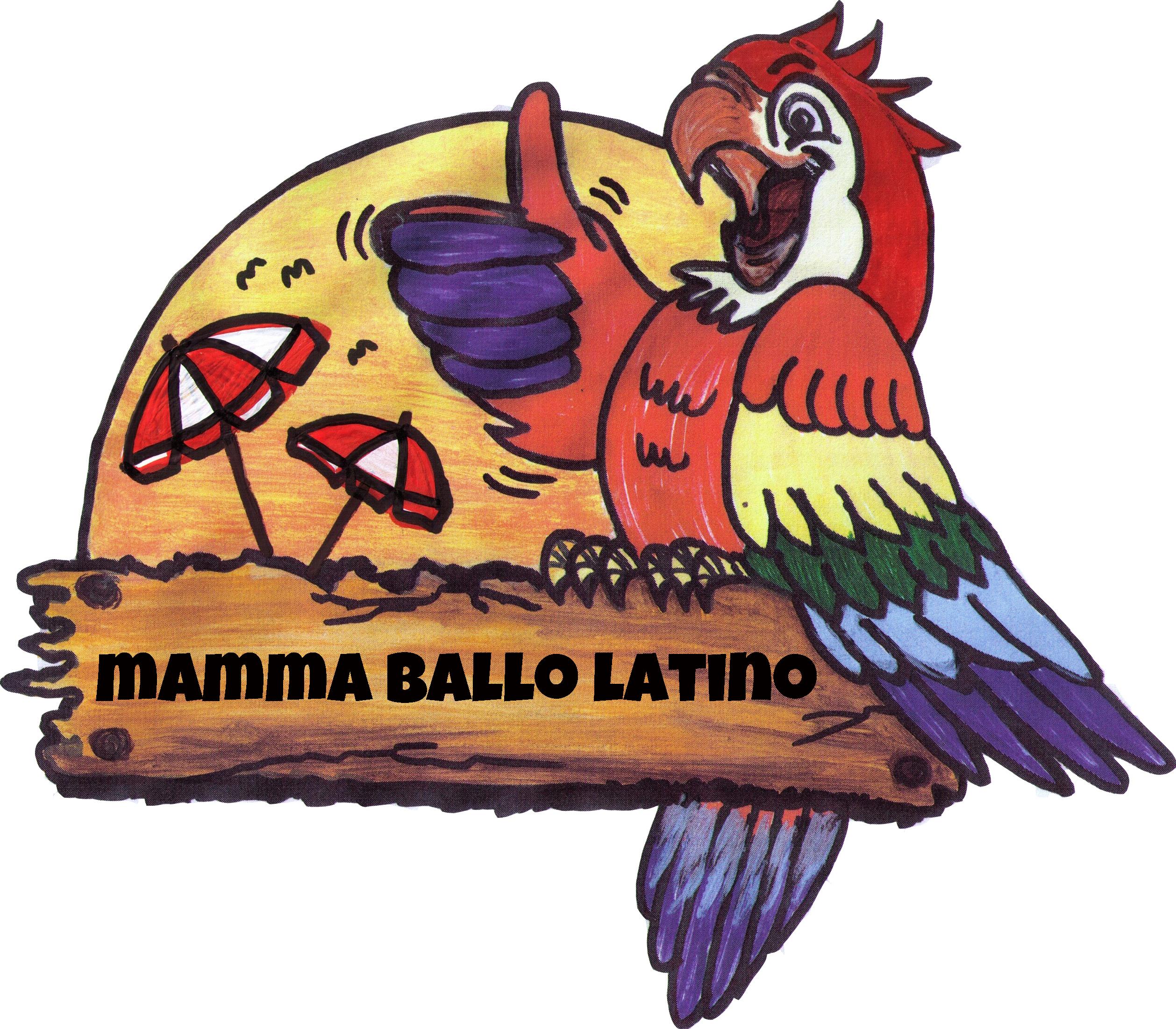 Mamma Ballo Latino